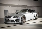 2006 BMW M6 Hurricane CS by G-Power