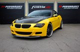 2010 BMW M6 Convertible by PP-Performance