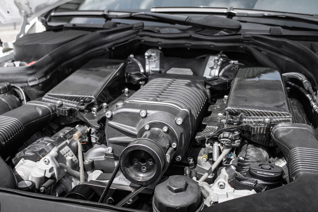 2010 mercedes benz c63 amg mc8xx by mcchip dkr engine for Mercedes benz c63 engine