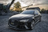 2013 Audi RS6 Avant 4.0 TFSI quattro by O.CT