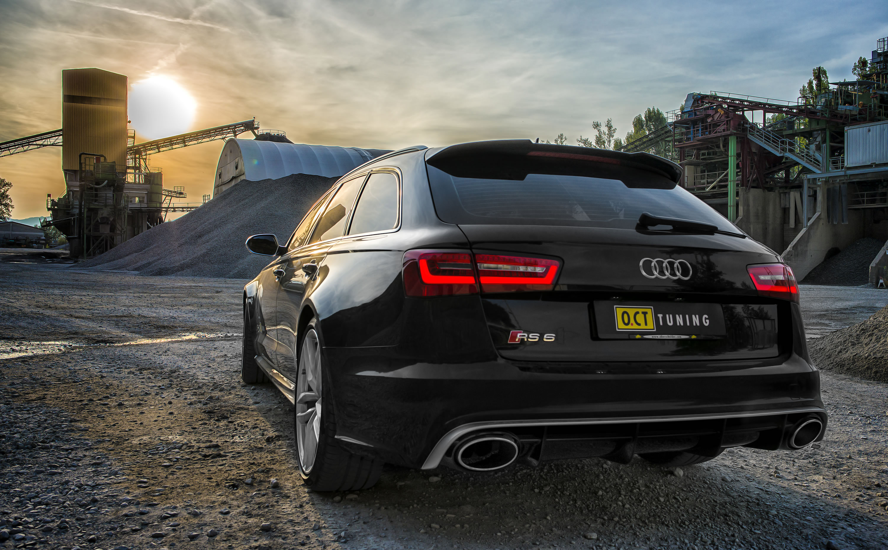 2013 audi rs6 avant 4 0 tfsi quattro by o ct photos specs and review rs. Black Bedroom Furniture Sets. Home Design Ideas