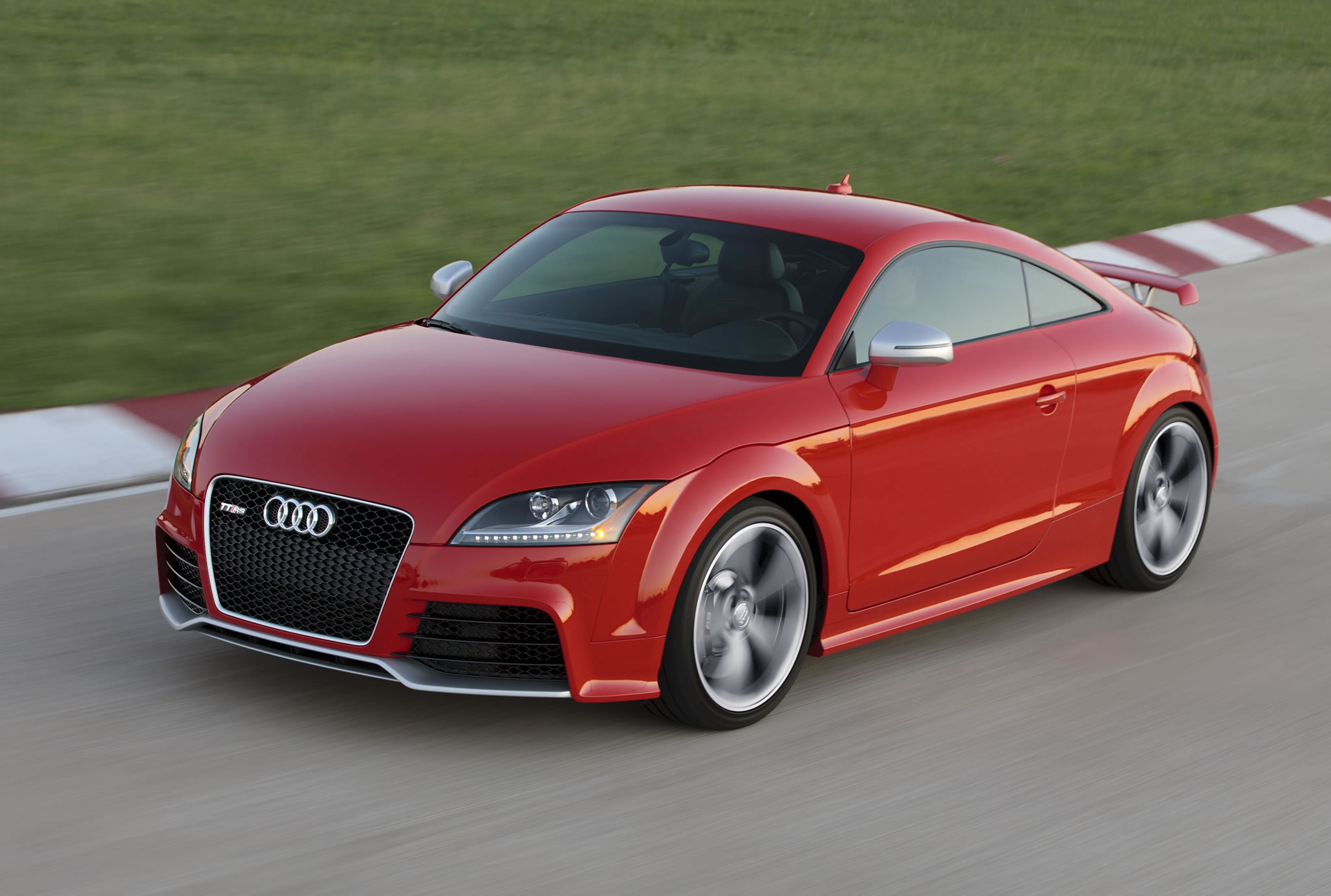 2013 Audi TT RS Photos, Specs and Review - RS