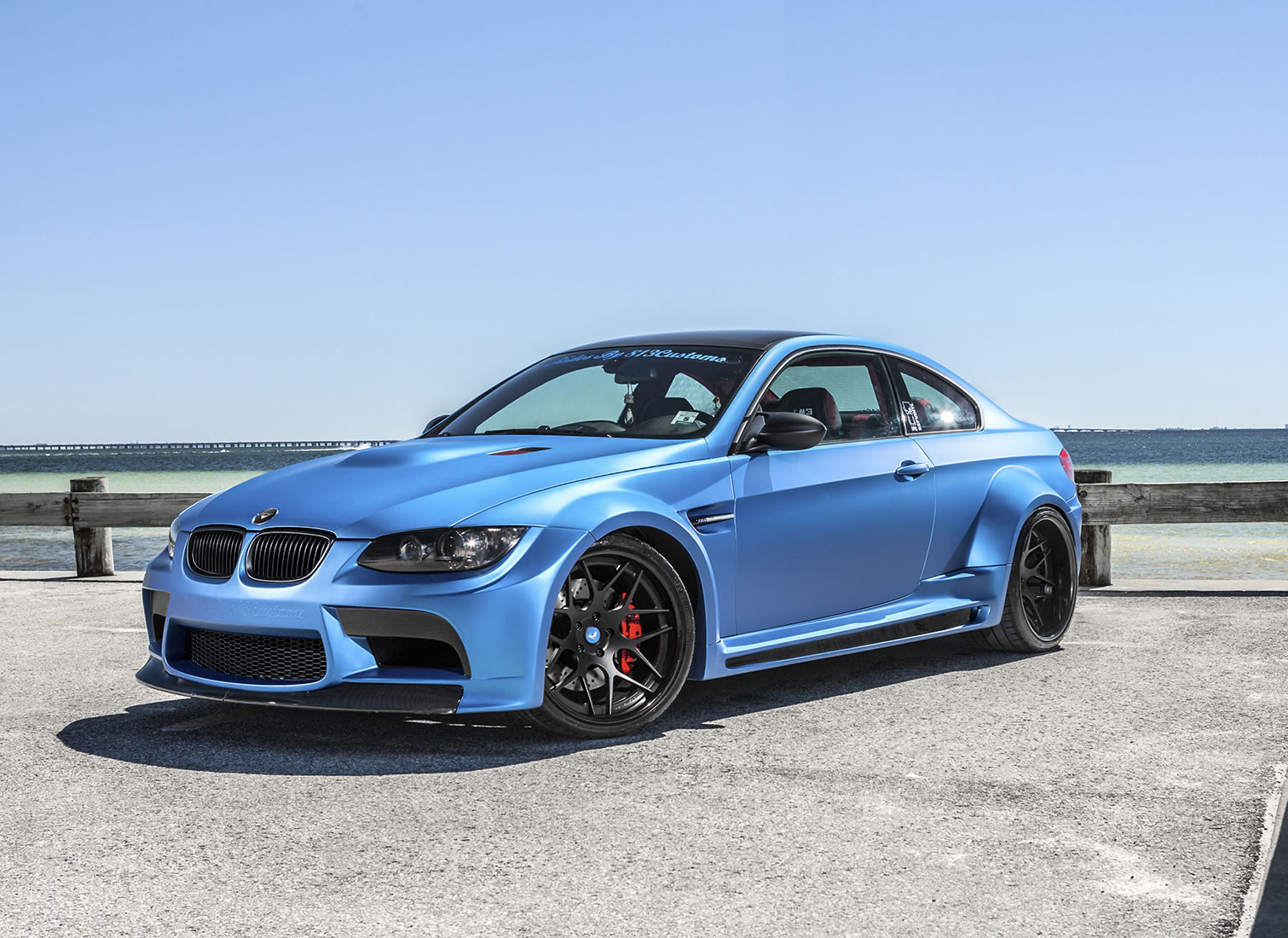 bmw m3 gtrs3 wallpapers-#25