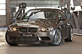 2013 BMW M3 Hurricane RS