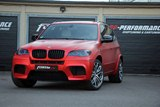 2013 BMW X5 M by Fostla