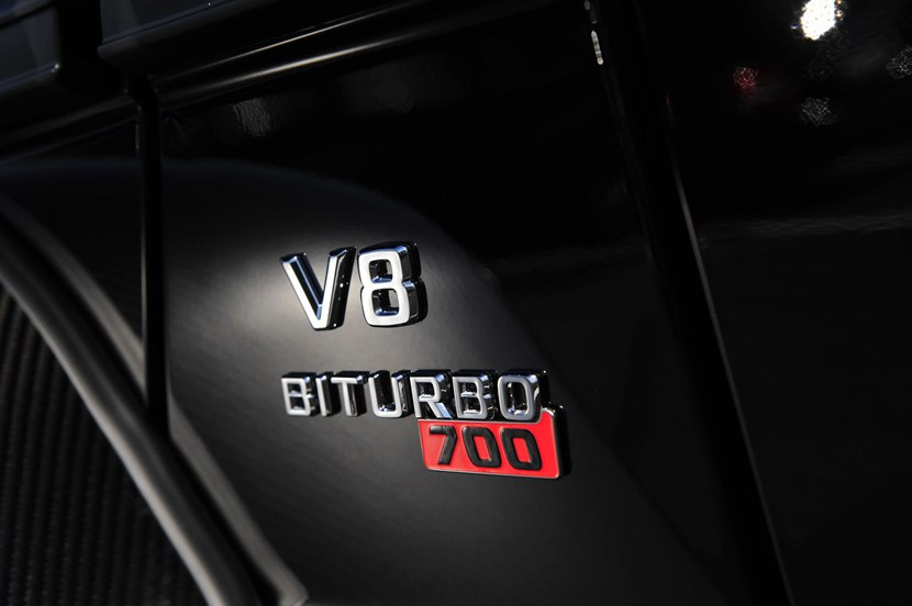 Anderson Ford Mazda >> 2013 Mercedes-Benz B63S 700 6x6 by Brabus - detail photo ...