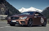 2013 Mercedes-Benz E-Class Coupe PD850 Widebody