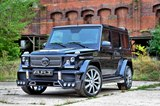 2013 Mercedes-Benz G55 AMG streetline 65 by ART