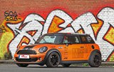 2013 MINI Cooper S by PP-Performance