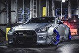2013 Nissan GT-R by Liberty Walk
