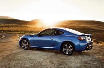 A low roof 