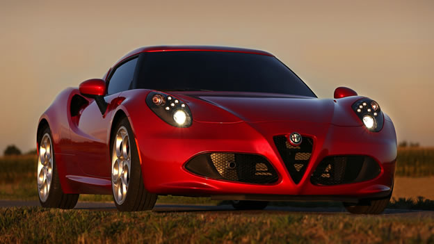 2014 alfa romeo 4c photos specs and review rs. Black Bedroom Furniture Sets. Home Design Ideas