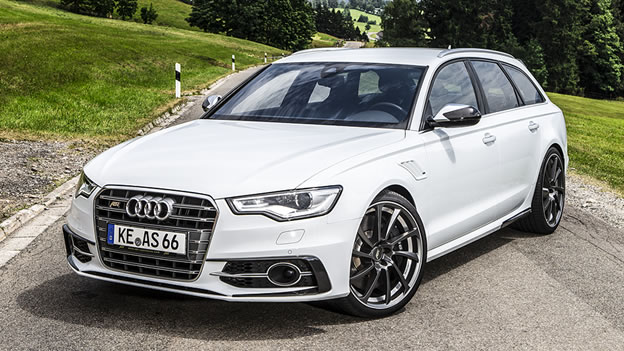 2014 Audi AS6-R by ABT