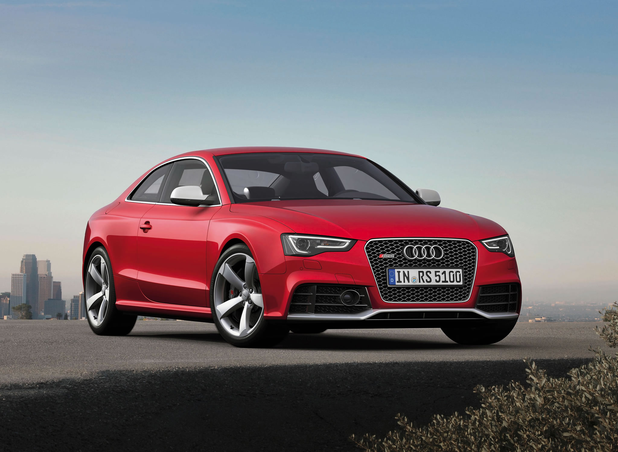 2014 audi rs 5 coupe front photo misano red color size 2048 x 1499 nr 10 49. Black Bedroom Furniture Sets. Home Design Ideas
