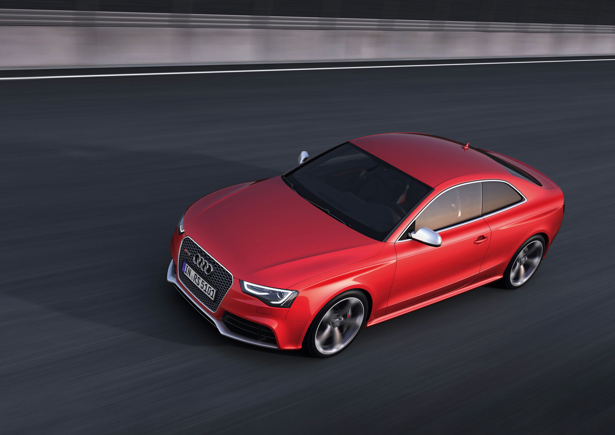 2014 audi rs 5 coupe front photo misano red color size 2048 x 1448 nr 17 49. Black Bedroom Furniture Sets. Home Design Ideas