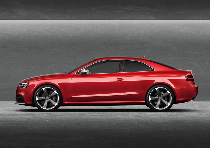 2014 audi rs 5 coupe side photo misano red color 19 inch wheels size 2048 x 1448 nr 23 49. Black Bedroom Furniture Sets. Home Design Ideas