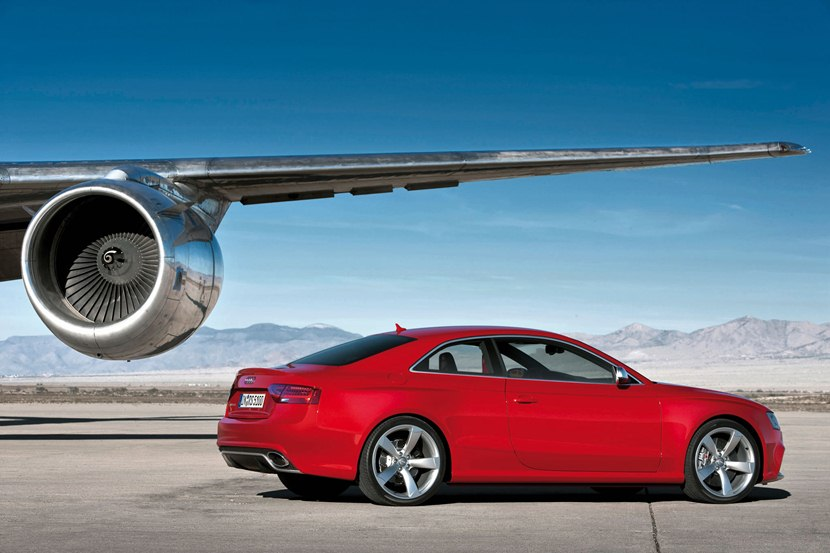 2014 audi rs 5 coupe rear photo misano red color airplane wing size 2048 x 1365 nr 27 49. Black Bedroom Furniture Sets. Home Design Ideas