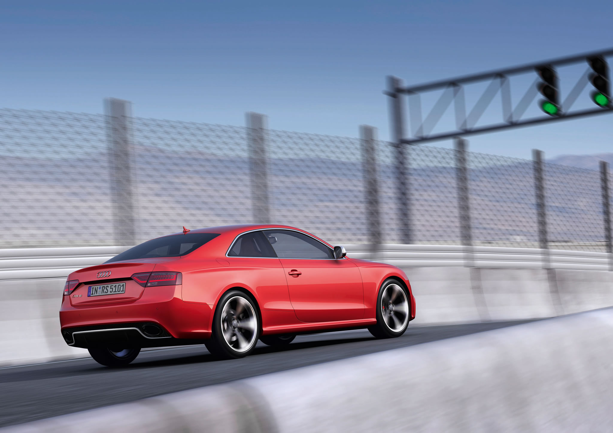 2014 audi rs 5 coupe rear photo misano red color driving size 2048 x 1448 nr 32 49. Black Bedroom Furniture Sets. Home Design Ideas