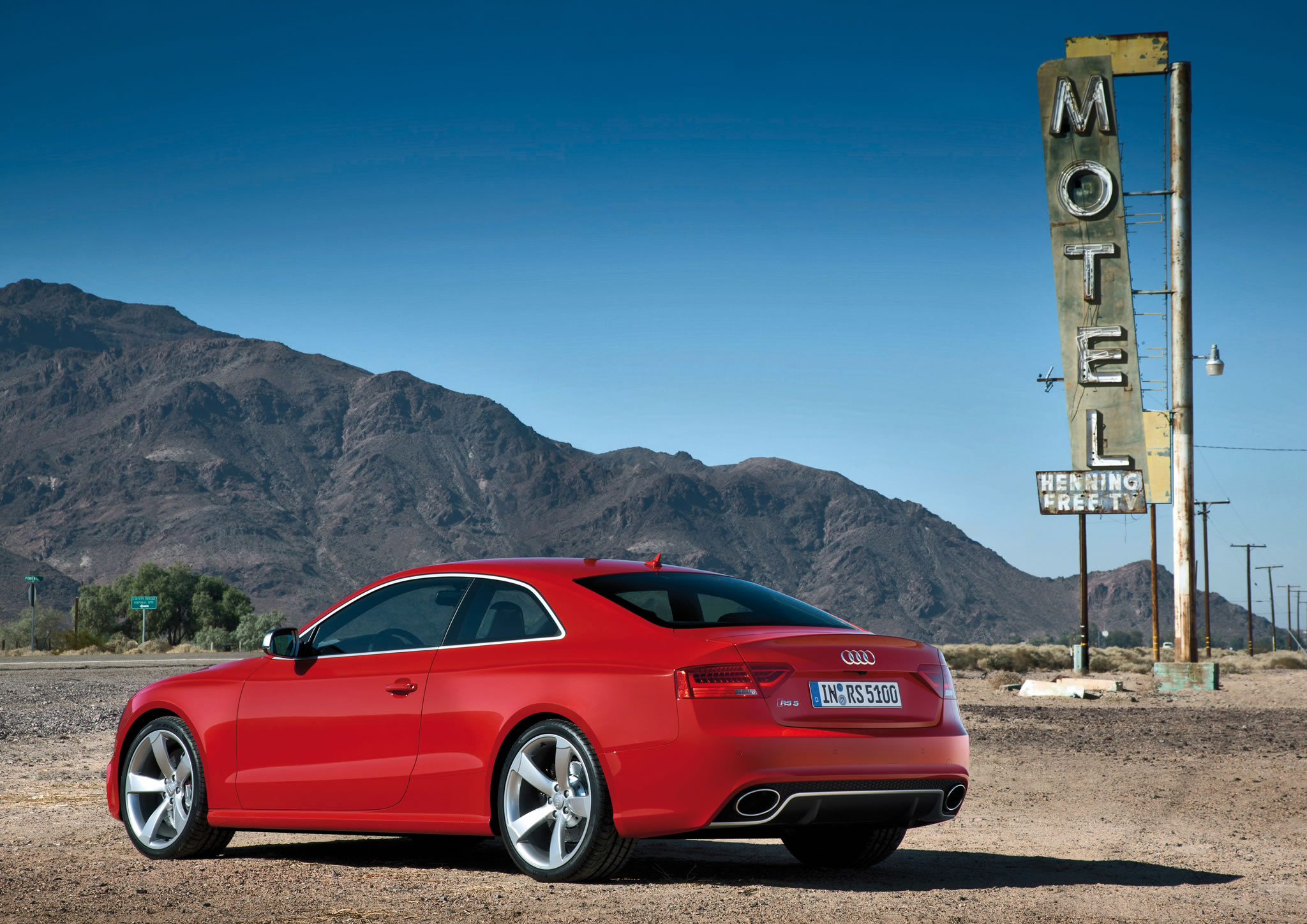 2014 audi rs 5 coupe rear photo misano red color size 2048 x 1448 nr 39 49. Black Bedroom Furniture Sets. Home Design Ideas