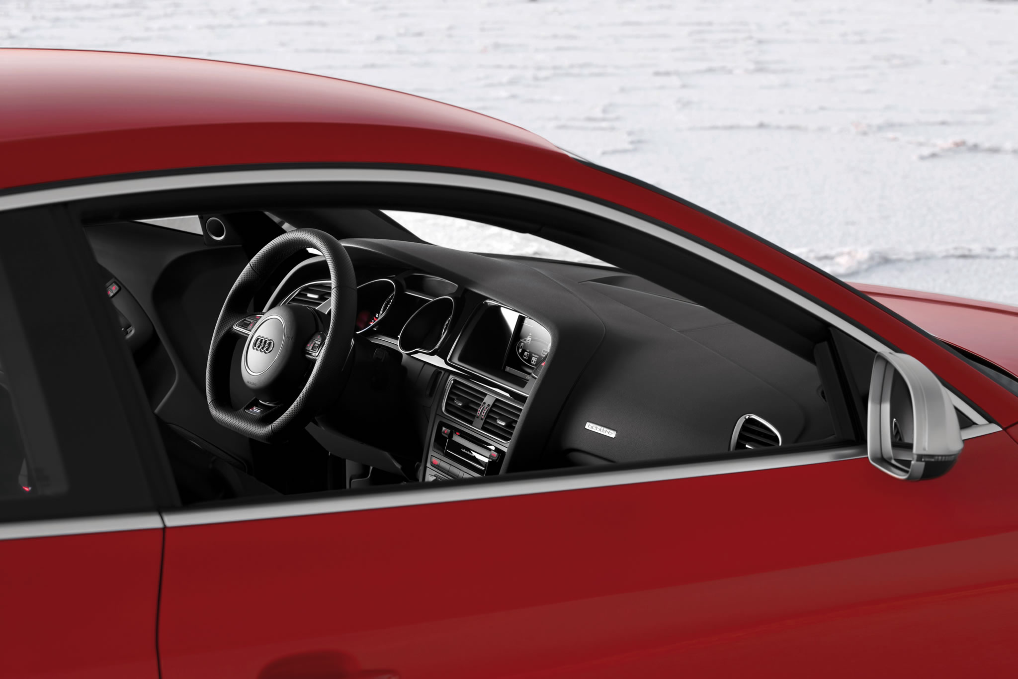 2014 audi rs 5 coupe detail photo misano red color size 2048 x 1365 nr 41 49. Black Bedroom Furniture Sets. Home Design Ideas