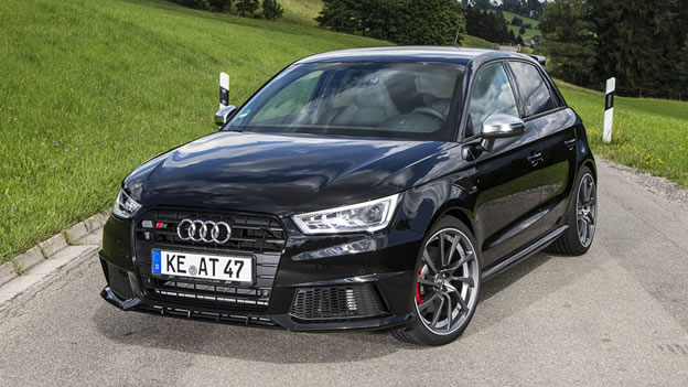 2014 Audi S1 by ABT