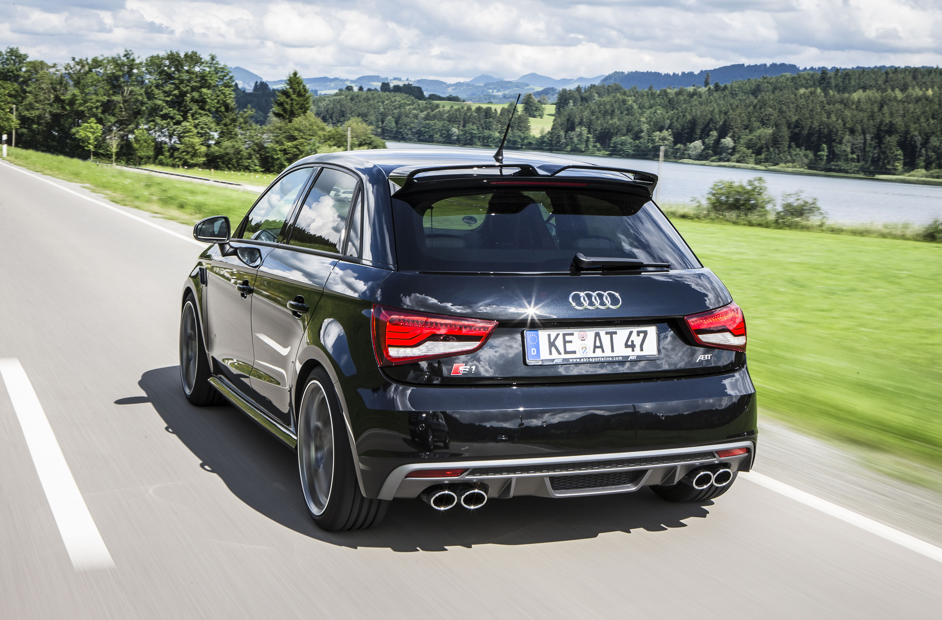 2014 Audi S1 By Abt Photos Specs And Review Rs