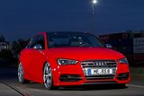 2014 Audi S3 by SR Performance