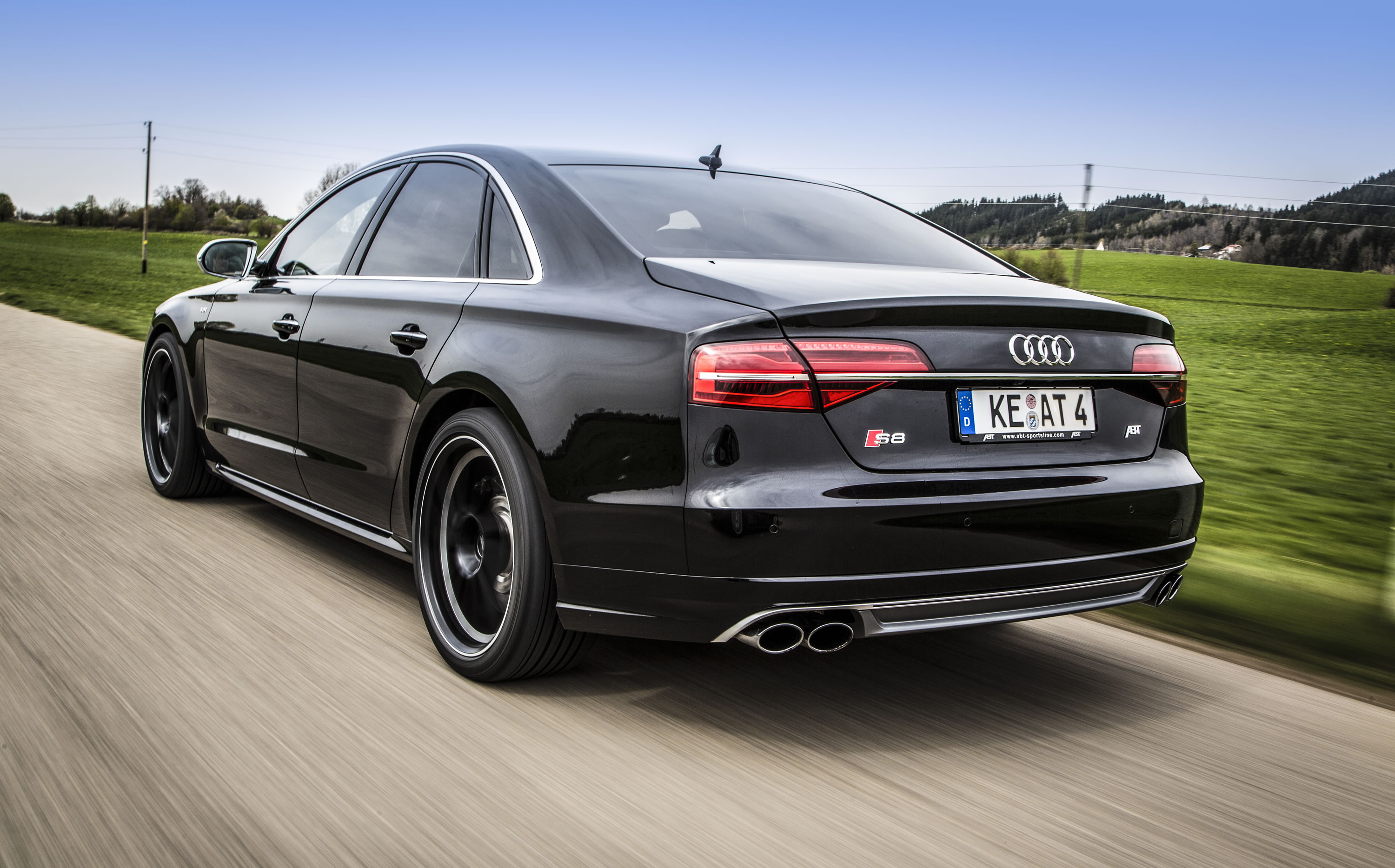 2014 Audi S8 By Abt Photos Specs And Review Rs