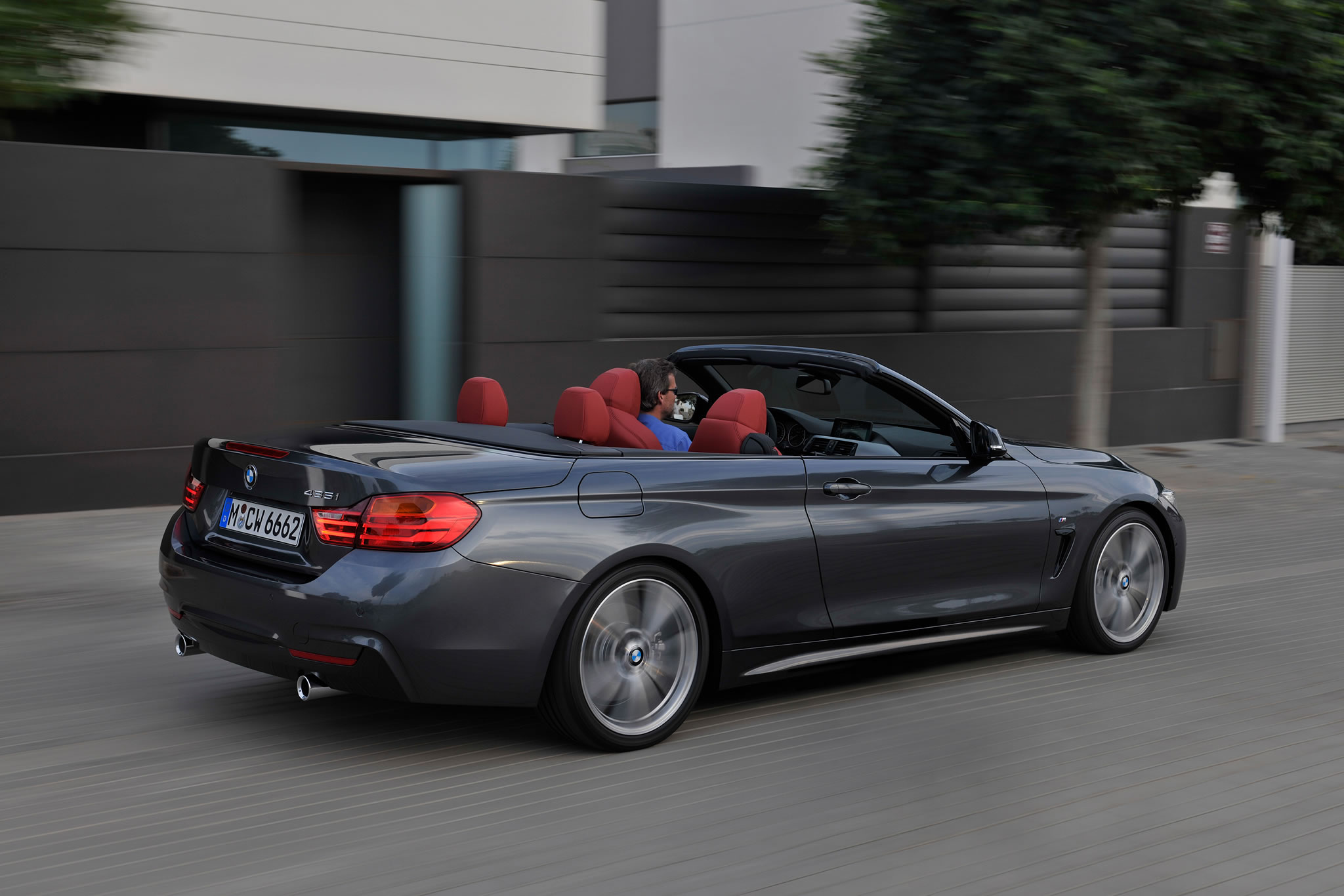 2014 bmw 435i convertible m sport rear photo size 2048 x 1366 nr 20 27. Black Bedroom Furniture Sets. Home Design Ideas