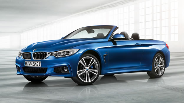 2014 bmw 435i convertible m sport photos specs and review rs. Black Bedroom Furniture Sets. Home Design Ideas