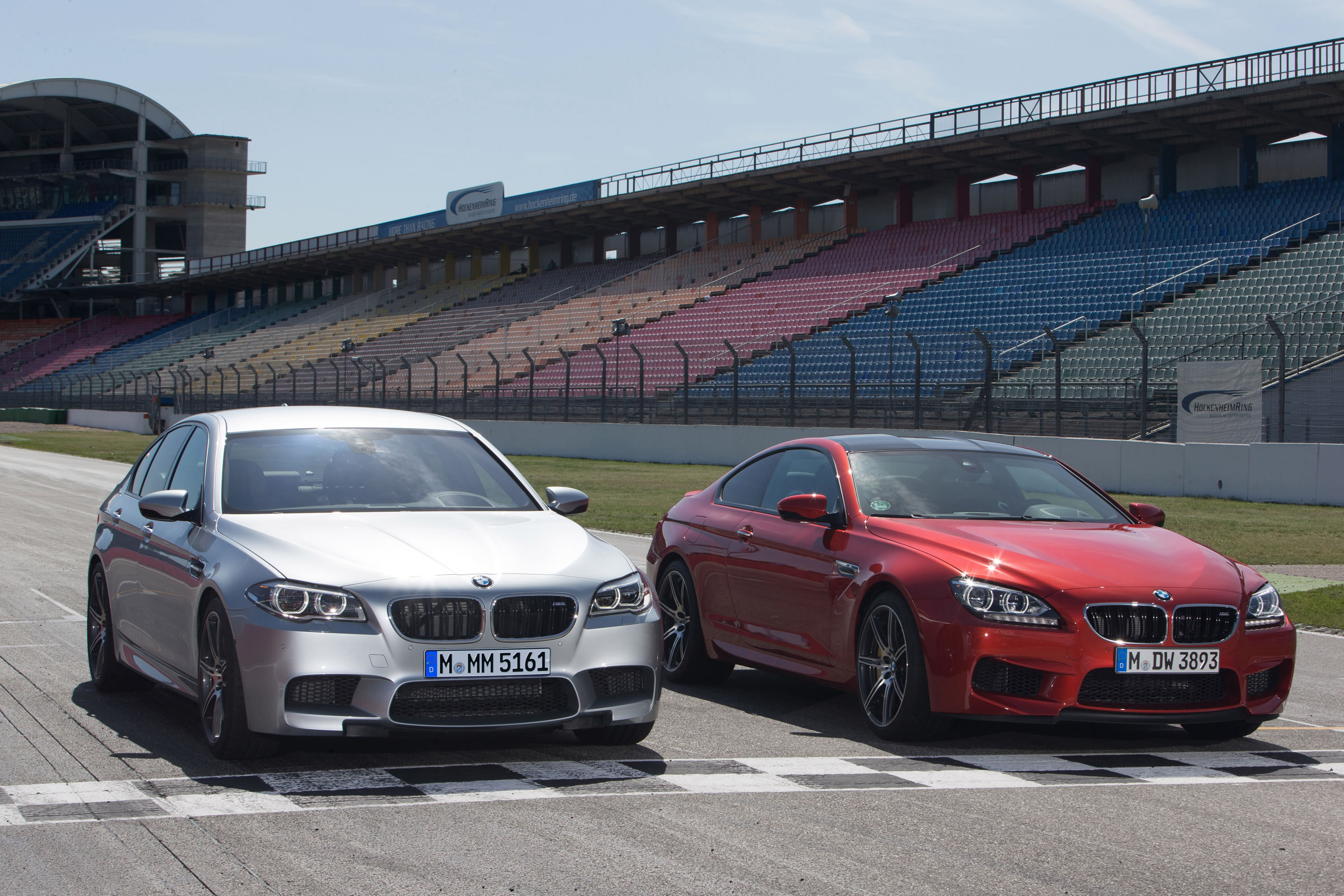 2014 Bmw M6 Coupe Competition Package Photos Specs And