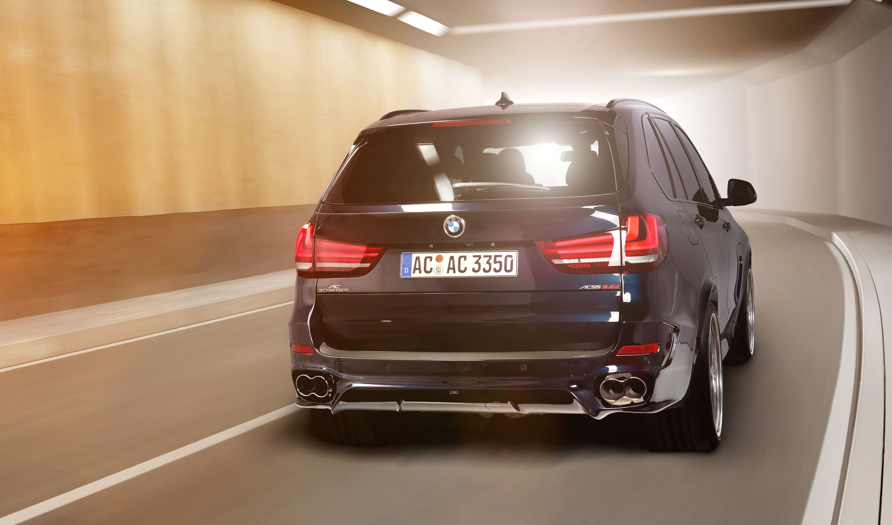 2014 Bmw X5 M50d By Ac Schnitzer Photos Specs And Review Rs