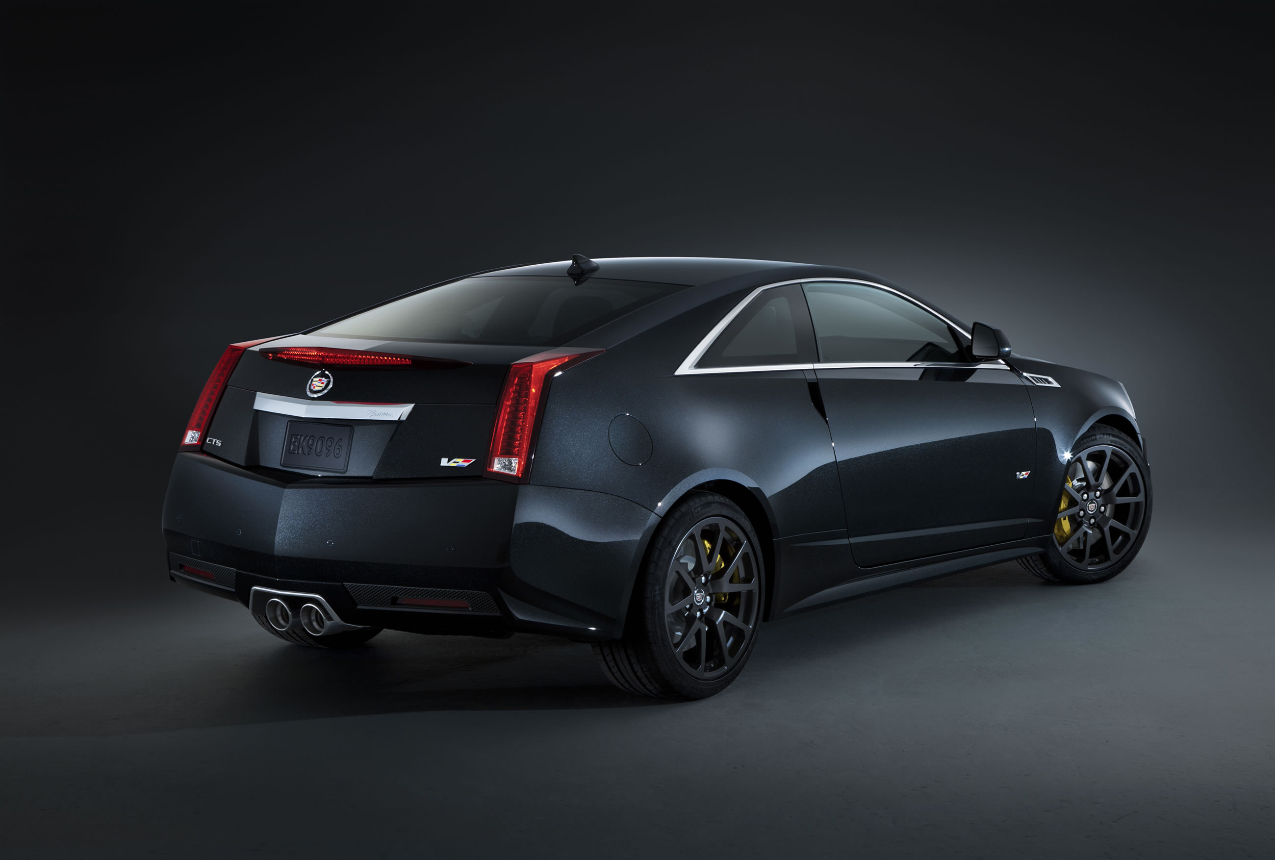 2014 Cadillac Cts V Coupe Photos Specs And Review Rs