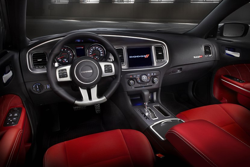 2015 Dodge Charger Srt8 Interior Ideas
