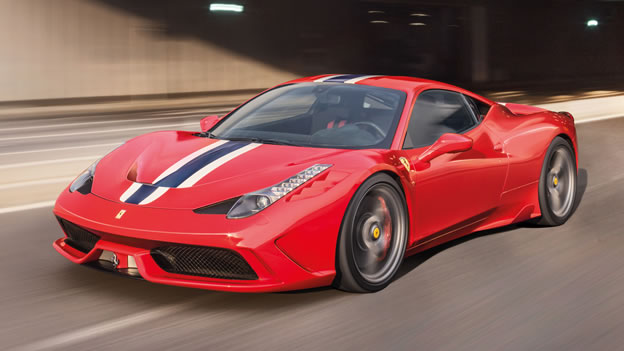 2014 Ferrari 458 Speciale Photos, Specs and Review - RS