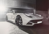 2014 Ferrari F12berlinetta by PP-Performance