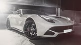 Unveiled: 2014 Ferrari F12berlinetta by PP-Performance