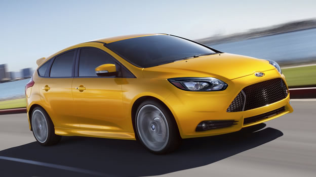 2014 ford focus st photos specs and review rs. Black Bedroom Furniture Sets. Home Design Ideas
