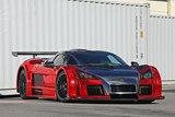 2014 Gumpert Apollo S
