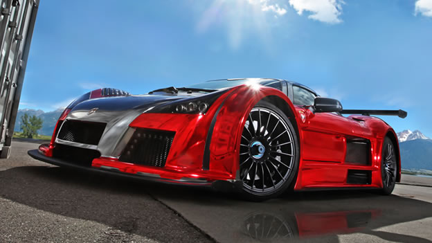 Gumpert Apollo S Photos Specs And Review Rs