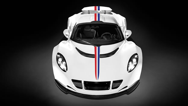 2014 Venom GT World's Fastest Edition by Hennessey