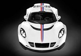 2014 Venom GT World's Fastest Edition