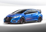 2014 Honda Civic Type R II