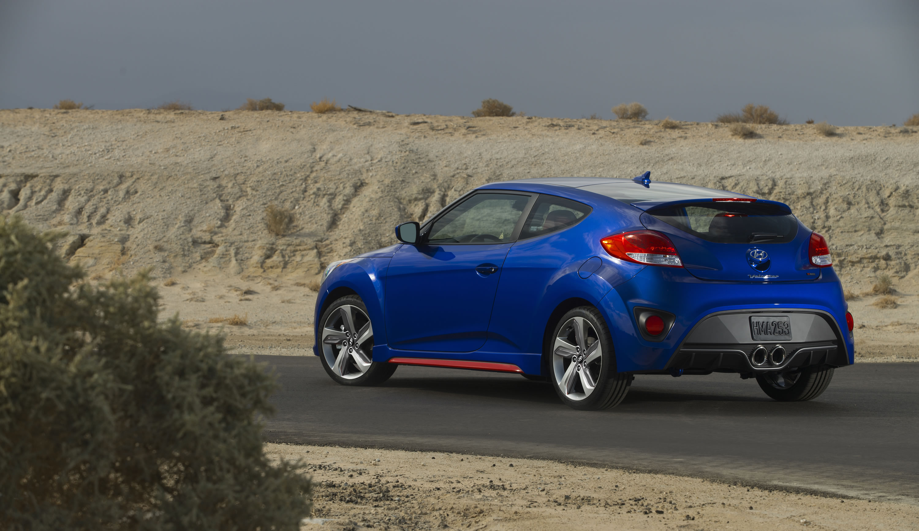 2014 Hyundai Veloster Turbo RSpec Photos Specs and Review  RS