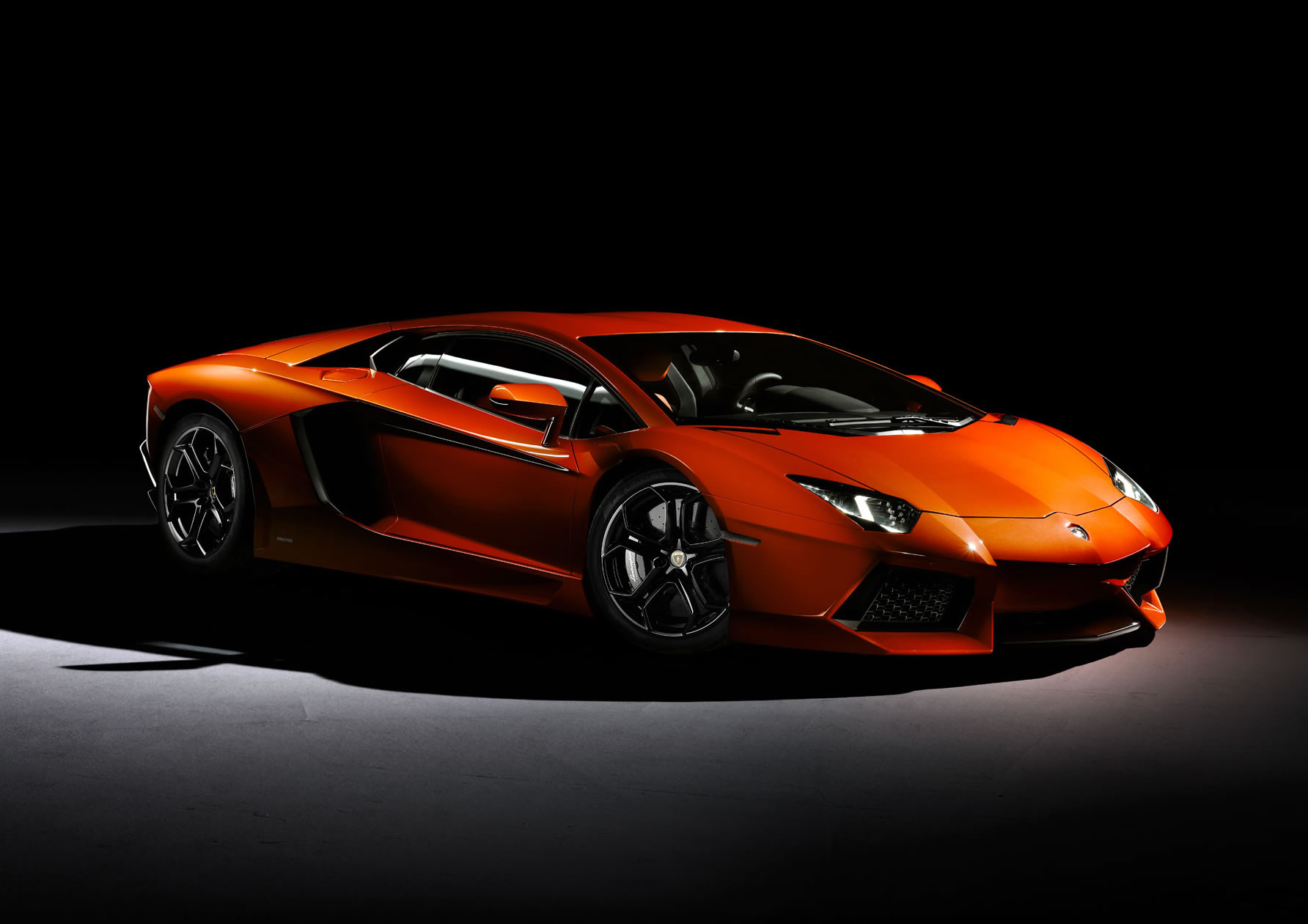 2014 Lamborghini Aventador LP 7004 Photos Specs and Review  RS