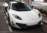 2014 McLaren MP4-12C Velocita Wing Edition by DMC