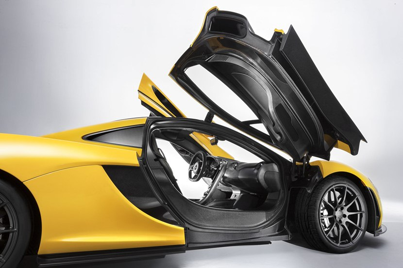 interior doors open & 2014 McLaren P1 - interior photo doors open size 2048 x 1365 nr ...