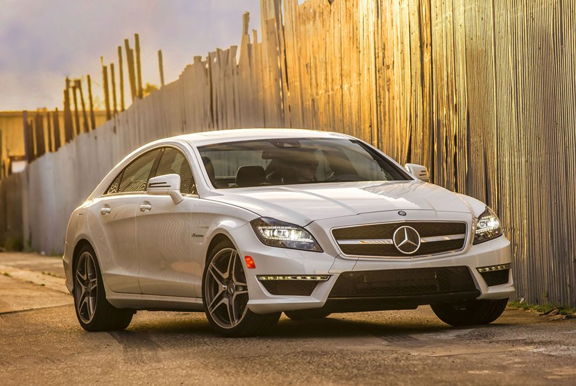 2014 mercedes benz cls63 amg s model front photo white for 2014 mercedes benz cls63 amg 4matic