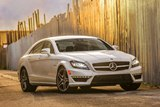 2014 CLS63 AMG S-Model