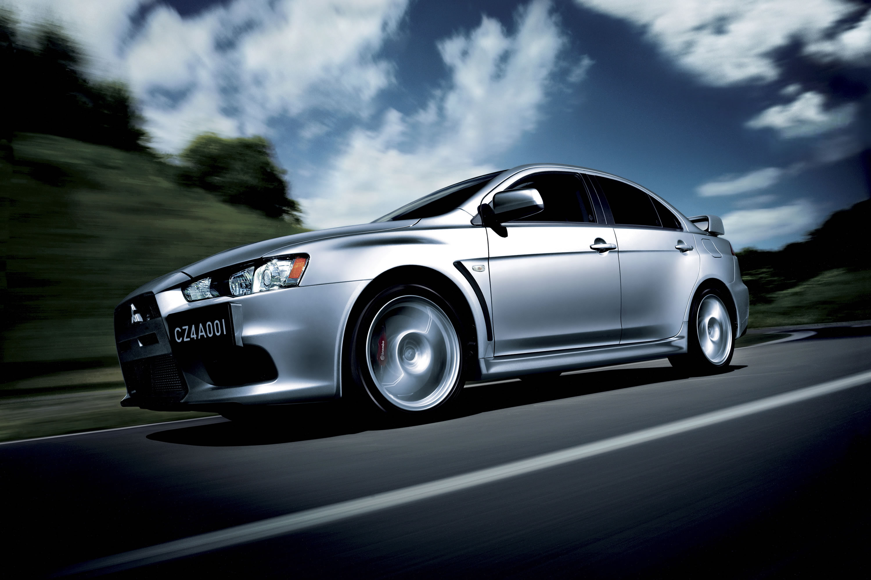 the 2014 mitsubishi lancer evolution gsr combines all of the athleticism and performance that we have